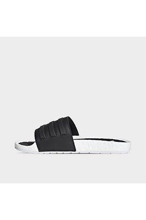 adidas Sandals - Unisex Originals Adilette Boost Slide Sandals in Size 6.0