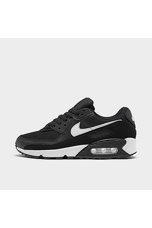 Nike Women's Air Max 90 Casual Shoes in Size 12.0 Leather