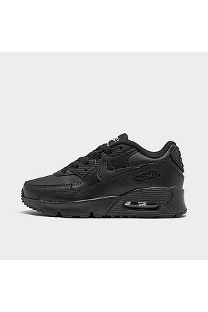 Nike Casual Shoes - Little Kids' Air Max 90 Casual Shoes in / Size 1.0 Leather