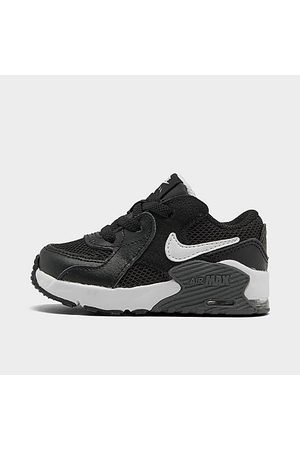 Nike Boys' Toddler Air Max Excee Casual Shoes in / Size 5.0