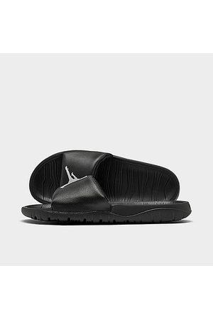 Nike Jordan Men's Break Slide Sandals in / Size 8.0 Leather