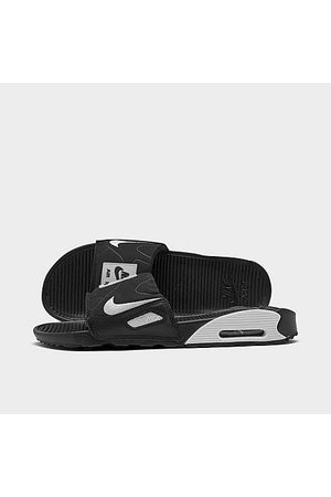 Nike Men's Air Max 90 Slide Sandals in Size 8.0