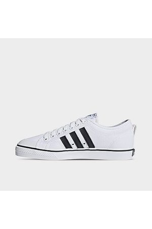 adidas Originals Nizza Casual Shoes in Size 7.0 Canvas