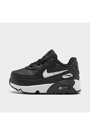 Nike Casual Shoes - Boys' Toddler Air Max 90 Casual Shoes in Size 4.0 Leather