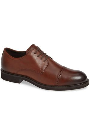 Ecco Men's Vitrus Iii(TM) Cap Toe Derby