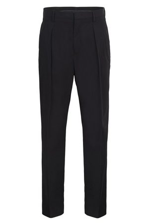 VALENTINO Plain trousers