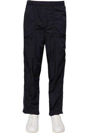 Moncler Nylon Technique Pants