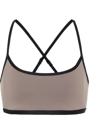 ERNEST LEOTY Daphne sports bra