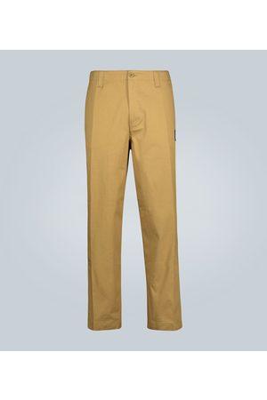 The North Face Straight-leg climbing slack pants