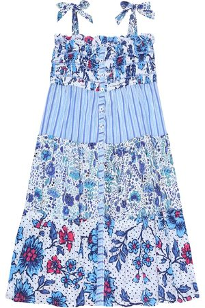 POUPETTE ST BARTH Triny printed dress