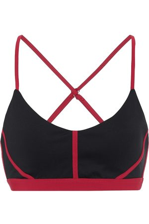 ERNEST LEOTY Corset sports bra