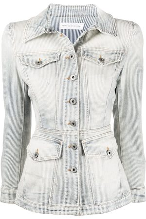 FAITH CONNEXION Women Denim Jackets - Denim short jacket
