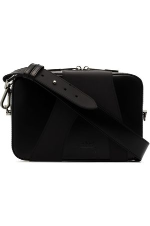 A-cold-wall* Panelled crossbody bag