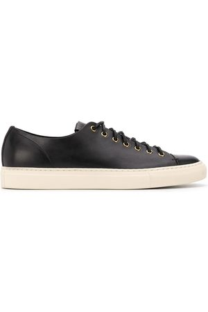 Buttero Men Sneakers - Low-top lace up sneakers