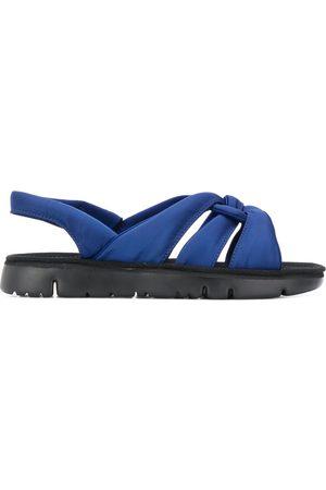Camper Oruga padded sandals