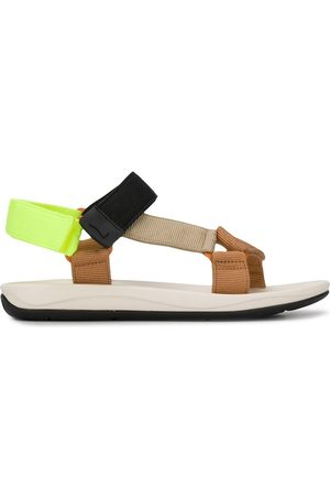 Camper Match colour block sandals - Neutrals