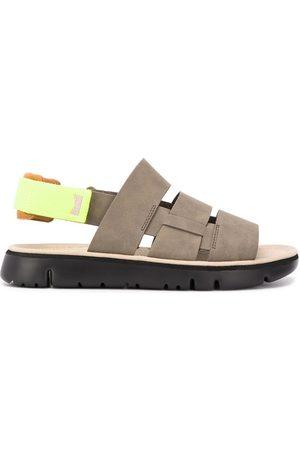 Camper Oruga sandals - Neutrals