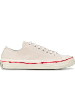 Marni Low-top sneakers - Neutrals