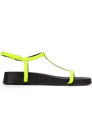 Camper Atonika strappy sandals