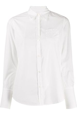 NILI LOTAN Women Shirts - Poplin shirt