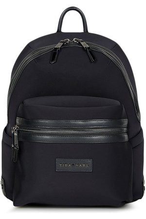TIBA + MARL Miller scuba backpack