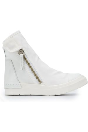 CINZIA ARAIA Side zipped sneakers