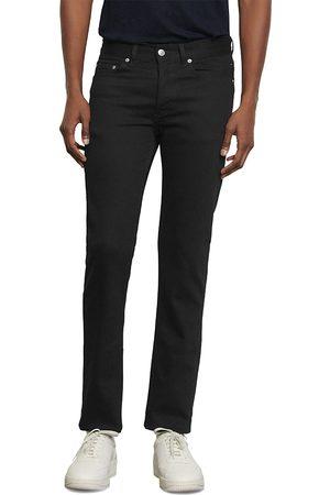 Sandro Slim Fit Jeans in Dark