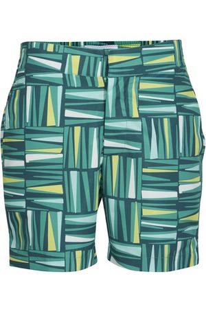 Frescobol Carioca Palm swim shorts