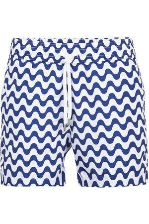 Frescobol Carioca Copacabana swim shorts