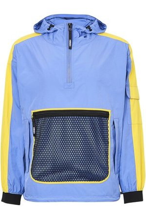 Kenzo Men Anoraks - Anorak with pocket
