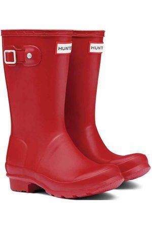 Hunter Kids Rain Boots - Original Rain