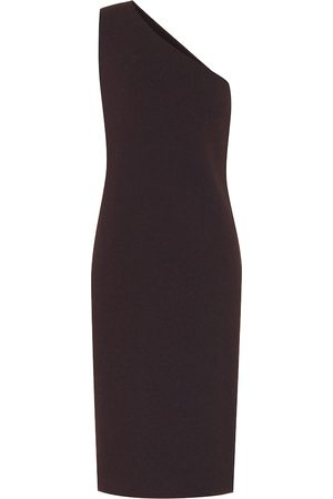 Bottega Veneta One-shoulder dress