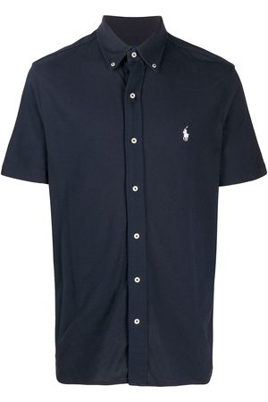 Polo Ralph Lauren Men Polo Shirts - Buttoned polo shirt