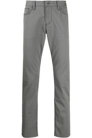 Emporio Armani Slim-fit J06 jeans - Grey