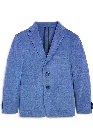 Michael Kors Boys' Knit Blazer - Big Kid