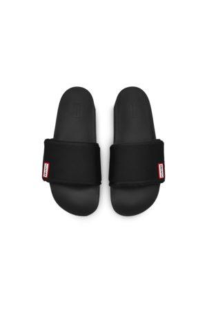 Hunter Men Sandals - Men's Original Adjustable Slides