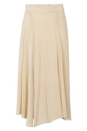 Acne Studios Women Maxi Skirts - Izel Skirt