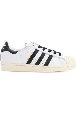 adidas Women Sneakers - Superstar Laceless Courtside Sneakers