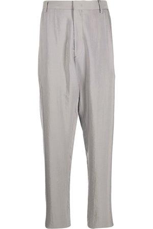Armani Men Chinos - Slim fit chinos - Grey