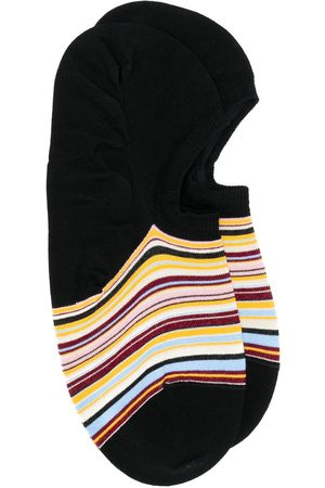 Paul Smith Men Socks - Striped socks