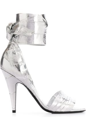 Tom Ford Women Sandals - Ankle strap high-heeled sandals
