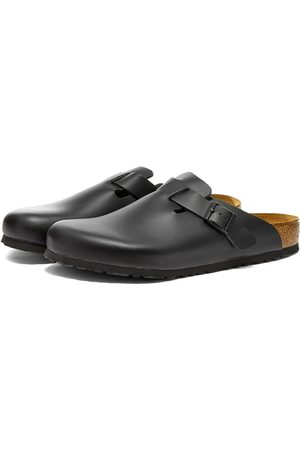 Birkenstock Men Clogs - Boston