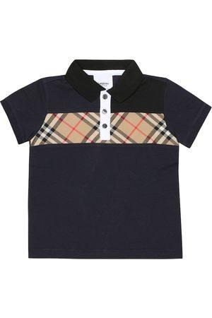 Burberry Cotton polo shirt