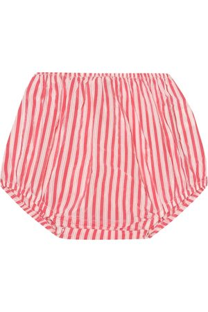 Caramel Baby Richmond striped bloomers