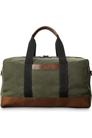 SHINOLA Mack Duffel Bag