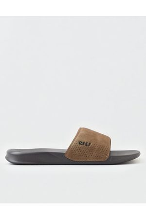 American Eagle Outfitters Reef One Slide Men's 8