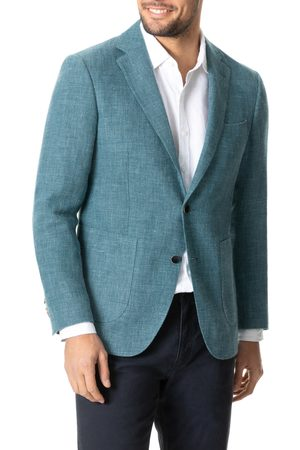 Rodd & Gunn Men's Blumine Regular Fit Sport Coat
