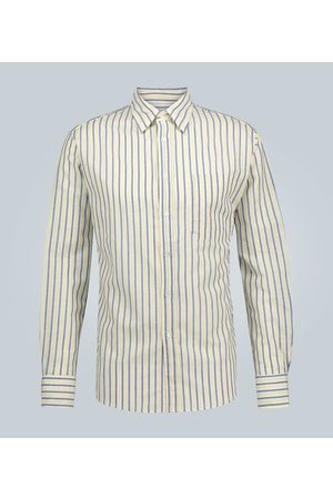 Missoni Long-sleeved striped shirt