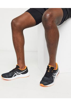 Asics Running gel pulse sneakers in