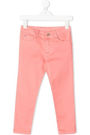 KNOT Girls Skinny Pants - Primadonna slim-fit trousers
